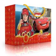 CARROS - Caixa Surpresa Personalizada